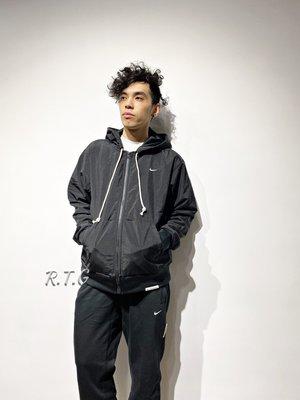 【RTG】NIKE STANDARD ISSUE NSW 風衣外套 黑色 抽繩 小勾 小標 男款 CK6806-010