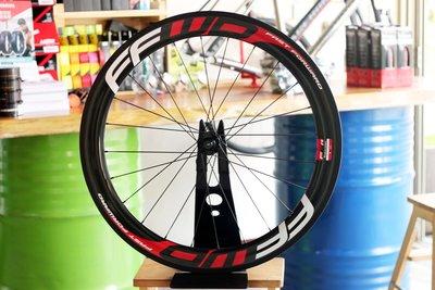 ~騎車趣~全新 FFWD F6R 碳纖維輪組 贈VITTORIA管胎 SHIMANO飛輪