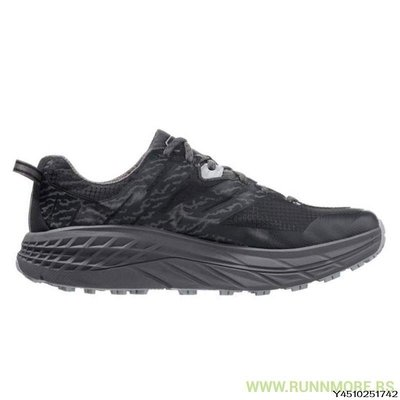 HOKA ONE ONE SPEEDGOAT 3 1102500BDRZ 男慢跑休閒男女鞋
