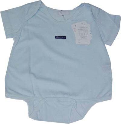 可愛寶貝---◎◎全新福多吉嬰兒純棉短袖連身包屁衣◎◎☆☆人氣商品☆☆