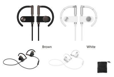 B&O Bang & Olufsen Beoplay Earset 無線藍牙掛耳式耳機,標誌性音效,可360度旋轉及垂直扭動的耳掛,任何耳形的用家都可舒適佩戴!