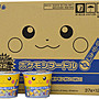 海鮮 日本 札幌一番 皮卡丘 pokemon 泡麵 3...