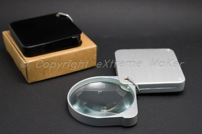 手作放大鏡 光學鏡片 真正光學3倍放大鏡 高清晰度 老人閱讀看報 老花眼專用 放大鏡