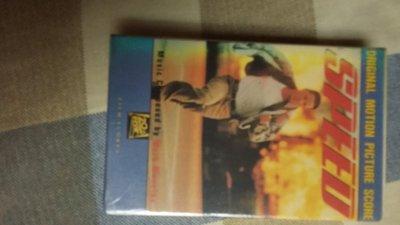 Die Hard 電影原聲卡帶全新未拆  BMG
