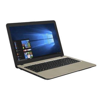 華碩 ASUS X540MB 黑 15.6吋/N5000/MX110 2G/240G固態硬碟改裝版