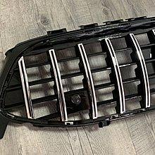 賓士 Benz W118 CLA45直柵式水箱罩