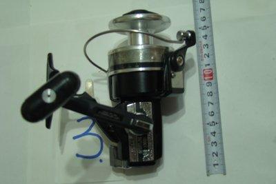 采潔 釣具 DAIWA ST 3000 X型 二手釣具 二手釣竿 中古捲線器 中古 編號 H3 5 6 7 8 9 10