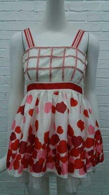娃娃18M花色洋裝特價980元含運費