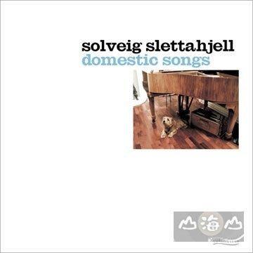 【進口版】居家之歌 domestic songs/莎薇史蕾塔亞olveig slettahjell---CLPCD104