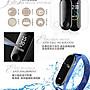 【現貨-免運費!台灣寄出實拍+用給你看】磁吸式金屬錶帶 小米4錶帶 小米手環4 錶帶 小米 表帶 小米手環3 小米 錶帶