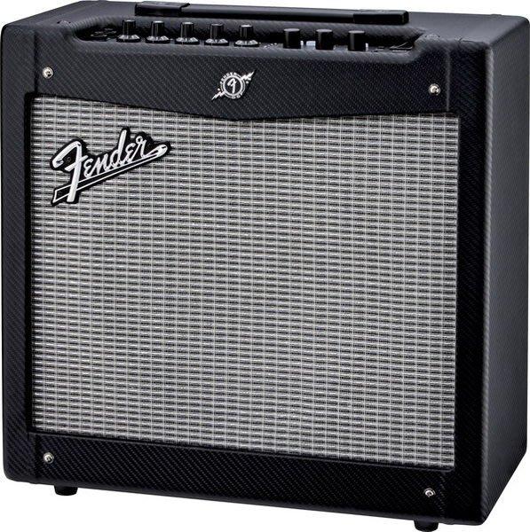 ☆ 唐尼樂器︵☆ Fender MUSTANG I 超強20瓦電吉他音箱 (24種音箱模擬/24種內建效果器)