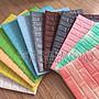 超逼真 立體3D 壁貼 仿文化石 仿磚型 彈性 PE磚紋 牆貼服裝店 立體自粘 保溫 文化