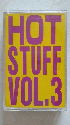 Hot Stuff Vol.3 1994年歐美燙手舞曲精選