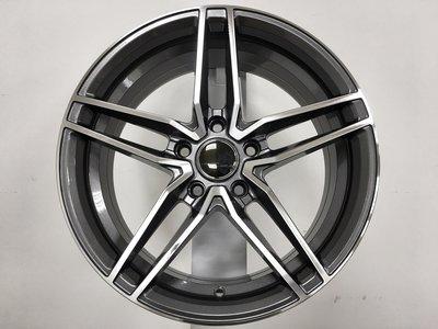 桃園 小李輪胎 泓越 AGS03 16吋 全新鋁圈 三菱 本田 日產 現代 福特 大宇 KIA 4孔114.3車系適用