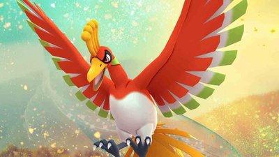 日本正版 神奇寶貝Pokemon Tretta U2彈 黑卡 傳說等級 鳳王