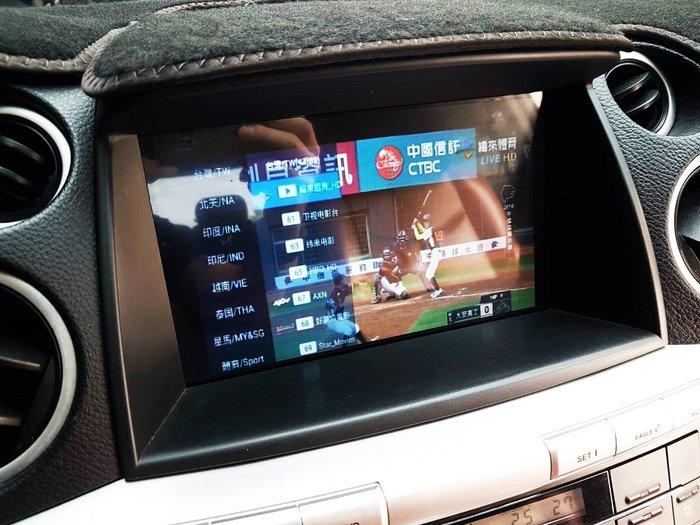 LUXGEN納智捷【U7車用電視盒】多媒體網路電視 免安裝 免改線 影劇 第四台 AV輸出 HDMI 影音娛樂 數位電視
