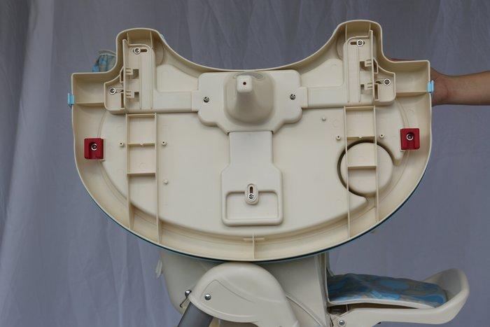 【EASY BABY】豪華版兒童餐桌椅 的 專屬配件區『下餐盤』