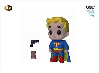 Artlife @ FunKo 5 Star Fallout Vault Toughness 異塵餘生 超人男孩