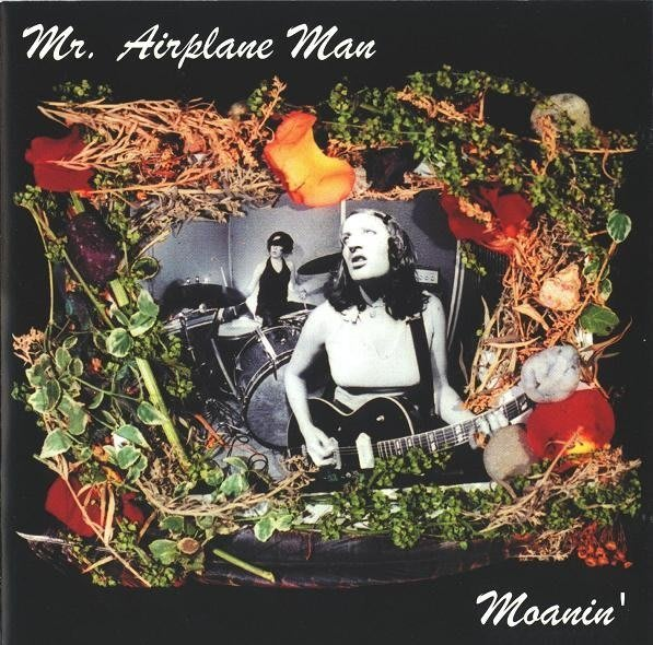 [狗肉貓]_Mr. Airplane Man_Moanin'