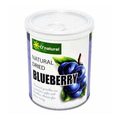 【兩罐裝】歐納丘 美國加州純天然整顆藍莓乾150g 果乾 伴手禮送禮5217SHOPPING A8024060908