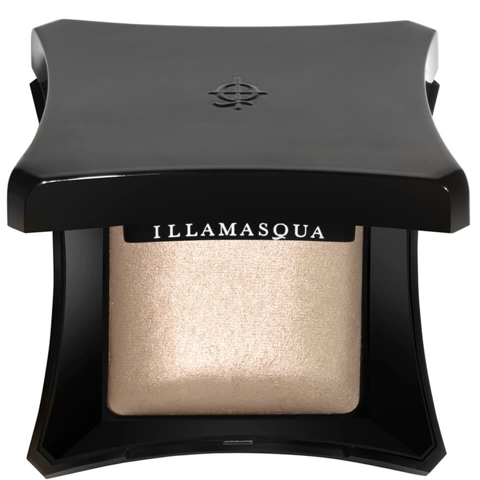 Illamasqua Beyond Powder - 色號:OMG 打亮餅