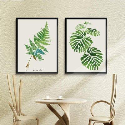 畫框掛黏 創意實木相框裝裱拼圖海報框Y...