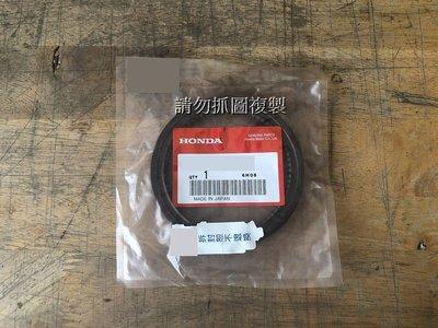 HONDA ACCORD 03-07 2.0/3.0 K11 K20 正廠 全新品 後曲軸油封