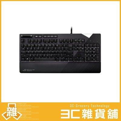 【限時特賣】 華碩 ASUS 華碩 ROG STRIX FLARE RGB CHERRY 電競鍵盤