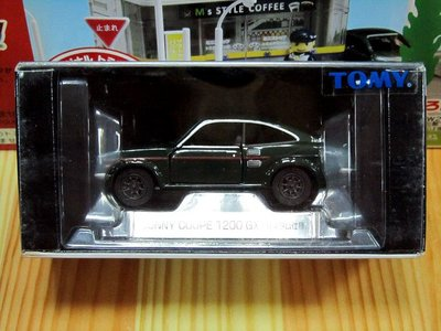 TOMICA TL0029 SUNNY COUPE 1200 GX