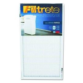 [現貨]3M Filtrete FAP03 空氣清靜機超濾淨型大坪數專用濾網  CHIMSPD-03UCF 16坪 台南市