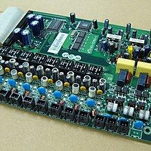 中古良品 東訊總機 TECOM DX616 或 SD616 + 內線擴充卡 DU-2211DE