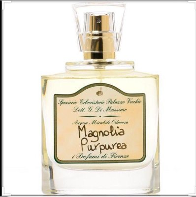 I PROFUMI DI FIRENZE  Magnolia Purpurea 紫玉蘭 EDP 50ml 國外代購