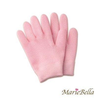 Marie Bella QQ凝膠美容保濕手套EG1323【AG05088】 JC雜貨