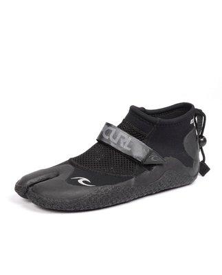 男衝浪礁鞋 Rip Curl Reefer Boot 1.5mm Split Toe Boot