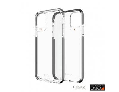 泳 公司貨 Gear4 Piccadilly iPhone 11 Pro 5.8吋 透明防摔保護殼 耐衝擊保護