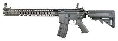 台南 武星級 REVAN CUI025 M4 全金屬 電動槍(BB槍BB彈M16玩具槍MP5狙擊槍UZI衝鋒槍M4卡賓槍