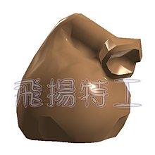 【飛揚特工】小顆粒 積木散件 物品 SRE620 布袋 包裏 行李 第三方(非LEGO,可與樂高相容)