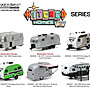 【預購商品】1:64 Hitched Homes Series 4 ...