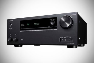 ONKYO TX-NR686 數位環繞擴大機 DTS:X Dolby Atmos