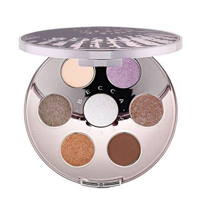 (現貨在台) BECCA Ocean Jewels Eye Palette7色眼影盤