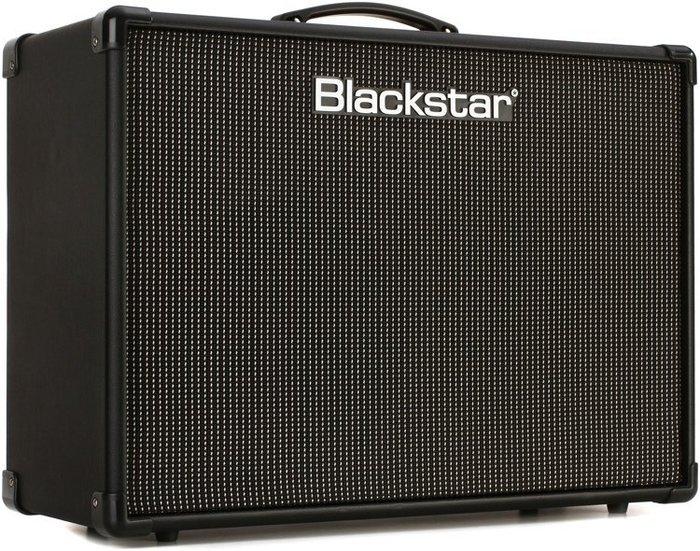 ☆ 唐尼樂器︵☆ Blackstar ID Core Stereo 100 瓦 電吉他雙喇叭立體聲音箱(內建綜合效果器)