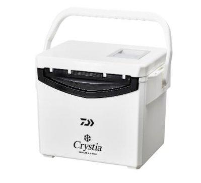 《三富釣具》DAIWA COOL LINEα S1000X 冰箱 25×37×29cm #044151