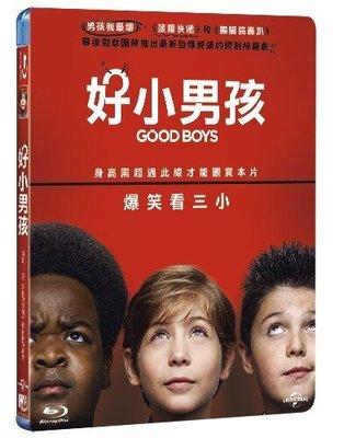 <<影音風暴>>(藍光電影2001)好小男孩  藍光 BD  全90分鐘(下標即賣)48
