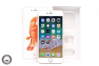 【高雄青蘋果3C】Apple iPhone 6S Plus 玫瑰金 32G 32GB 二手 5.5吋 #31706