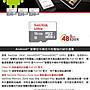 正版 SanDisk microSDXC Class 10 64GB 80MB/S U1 記憶卡 展碁代理商公司貨