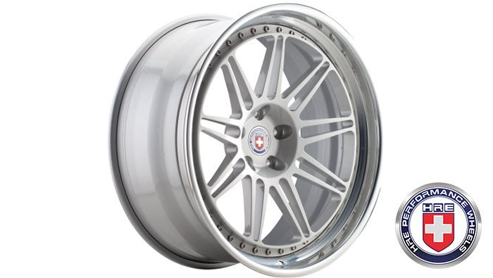 【樂駒】HRE 美國 改裝 輪框 三片式 Classic Series 301 18吋 19吋 20吋 21吋 22吋