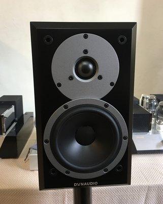 Dynaudio Emit M10書架喇叭(公司貨)現貨可試聽