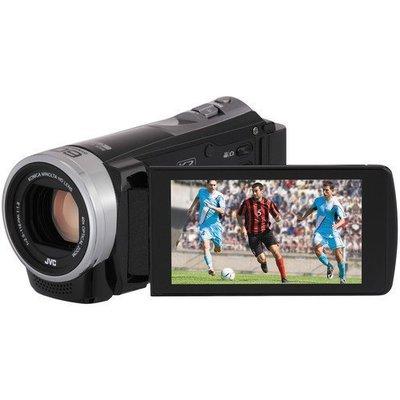 降價! 美國JVC GZ-HM65位攝影機 E100 E300 HM45 HM440可參考