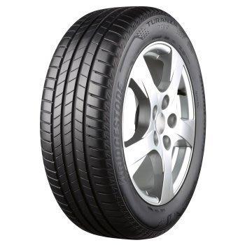 【汽噗噗】普利司通TURANZA T005 奢華舒適歐洲胎225/65/17完工價