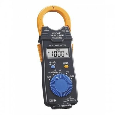 來電3299~附發票(東北五金)(日本製) HIOKI 3280-20F TRMS AC交流鉤錶 變頻冷氣最適用